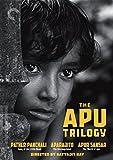 Criterion Collection: Apu Trilogy [Edizione: Stati Uniti]