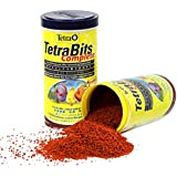 Tetra Complete Fish Food for Growth and Health, 300 g