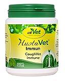 Bild: cdVet Naturprodukte HustaVet Immun 80g
