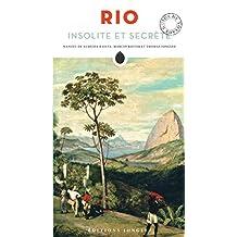 Rio insolite et secrète