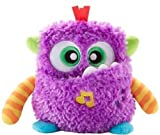 Best Juguetes Fisher-Price bebés - MATTEL Fisher Price dym88 –Peluche Monster juguete Review