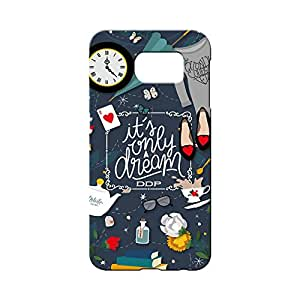 G-STAR Designer 3D Printed Back case cover for Samsung Galaxy S7 - G5101