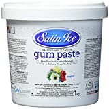 Satin Ice Blütenpaste