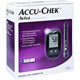 ACCU-CHEK ACCU CHEK Aviva III Set mmol/l - 1 St 06114992