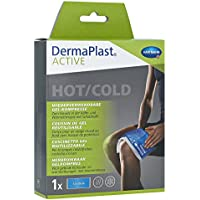 DERMAPLAST Active Hot/Cold Pack groß 12x29 cm 1 Stück preisvergleich bei billige-tabletten.eu