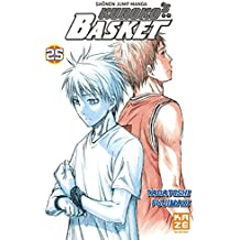 Kuroko's Basket Vol. 25