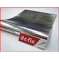 Vinilo autoadhesivo efecto espejo de DC Fix 215 - 0005, tamaño de 1,5m x 45cm