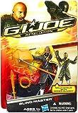 G.I. Joe Retaliation Blind Master Action Figure by G. I. Joe