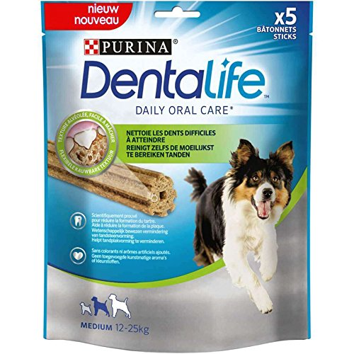 dentalife-bastoncino-masticabile-per-cane-m-5-x-115-g
