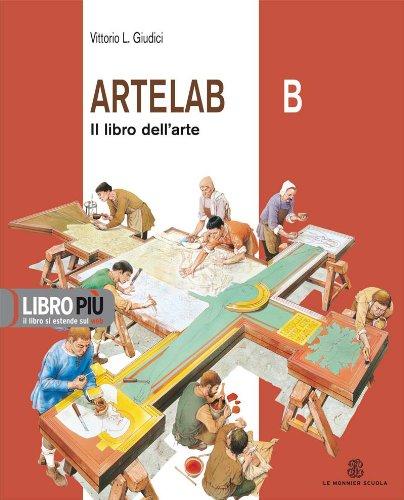 Artelab. Con espansione online. Per la Scuola media: 2