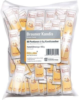 Hellma Krümel Kandis 40013890 VE80