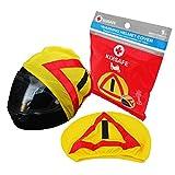 Notfälle und Erste Hilfe Tasche Helmhalterung mit Dreieck Notfall mit Warndreieck Notfall