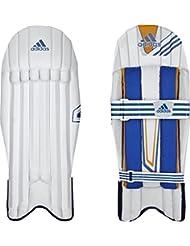 Adidas CX11Sports Homme guichet d'entrée Pad WK Cricket