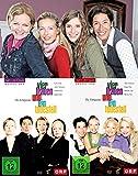 Vier Frauen und ein Todesfall Staffel 1+2 (4 DVDs)