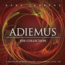 Adiemus Collection