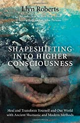 Shapeshifting into Higher Consciousness: Heal and Transform Yourself and Our World with Ancient Shamanic and Modern Methods by Llyn Roberts (2011-06-16)