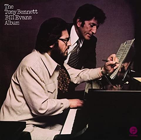 The Tony Bennett / Bill Evans Album (Expanded Reissue)