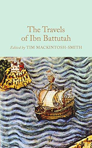 The Travels Of Ibn Battutah (Macmillan Collector's Library) por Tim Mackintosh-smith