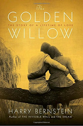 Long Blue Willow (The Golden Willow: The Story of a Lifetime of Love)