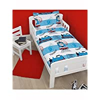 Thomas the Tank Engine Adventure Bedding Set Duvet and Pillow Covers