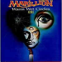 "Marillion - Warm Wet Circles (Remix) - [7""]"