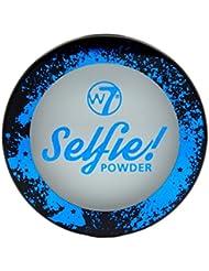 W7 Poudre compacte spéciale selfie, 6g