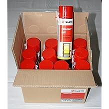 12 x Würth Espuma de poliuretano Espuma purlogic Fast – 2 K Espuma de montaje Diseño