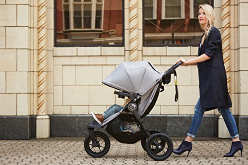 Baby Jogger – City Elite-Kinderwagen - 7