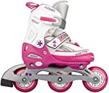 Nijdam Kinder Inliner Skates Adjustable