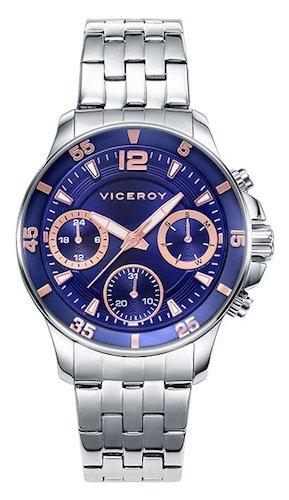 Viceroy 42254-35_wt Orologio da polso donna