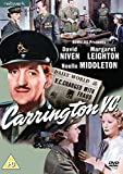 Carrington Vc [DVD] -