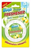 New Duzzit Fridge Freshener Fresh Lemon Scent