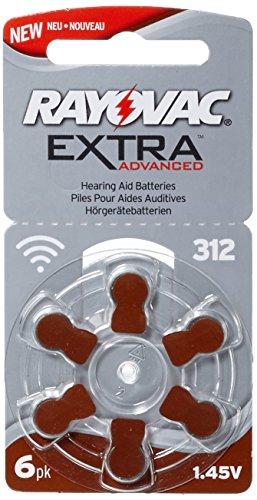Hörhilfen Rayovac Hörgerätebatterien Elegant Im Stil