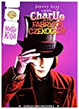 Charlie and the Chocolate Factory [DVD] (English audio. English subtitles)
