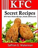 KFC Secret Recipes: KFC Style Chicken Recipes, Salads and Desserts price comparison at Flipkart, Amazon, Crossword, Uread, Bookadda, Landmark, Homeshop18