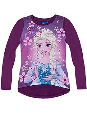 Disney Frozen Langarmshirt für Mädchen