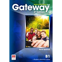 Gateway 2nd edition B1+ Digital Student's Book Pack