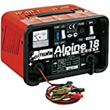 Chargeur de batteries 12/24V 14/8A Alpine 18 Boost