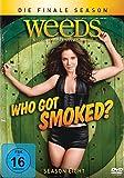 Weeds-die Finale Season-3 Discs [Import anglais]