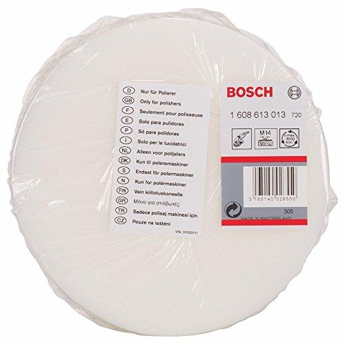 Bosch 2609256051 Polierschwamm,
