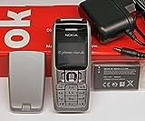 Handy Nokia 2310 Weiß / Silber ohne Simlock
