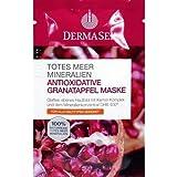 DERMASEL Maske Granatapfel SPA 12 ml Gesichtsmaske