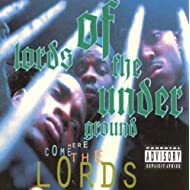 Here Come The Lords [Explicit]