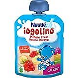 Nestlé Iogolino Plátano Fresa - 90 g