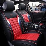 Fundas para los asientos del coche, aptas para la mayoría de coches
