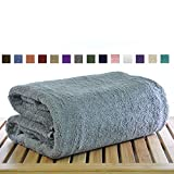 Best Bath Towels - AaKouton 900 GSM Egyptian Cotton Bath Towels 35 Review