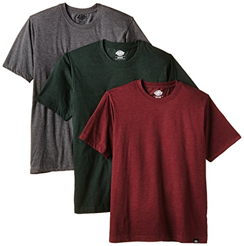 dickies-mens-hastings-plain-short-sleeve-t-shirt-multicoloured-assorted-colour-x-small