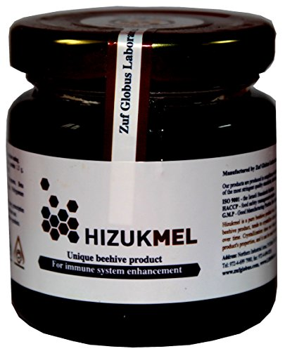 Preisvergleich Produktbild Honig hizukmel
