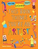 this book thinks you re an artist