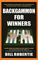 Backgammon For Winners, 3rd Edition